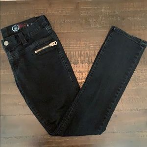 Gap 'Stovepipe' Jeans